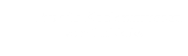 Piphits Kookcursussen
